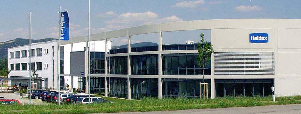 Neubau Haldex Future Plant, Heidelberg - für Dr.Schönheit+Partner, Köln