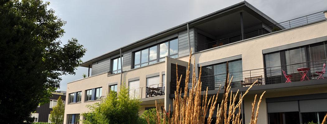 Neubau Wohn- und Geschäftshaus, Aachen