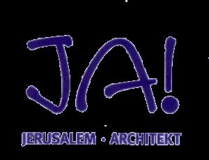 Jerusalem Architekt Logo