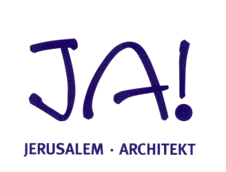 Jerusalem Architekt Logo
